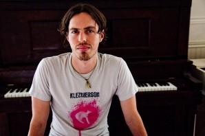 Composer Rob Teehan