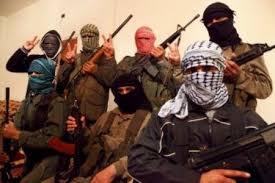 """So called """"moderate"""" Islamic terrorists, supported by the US have been accused of trading in Western hostages in Syria. A fact the US doesn't like to admit."""