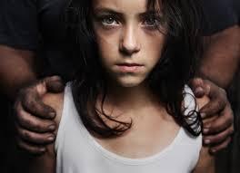 Child sex trafficking.