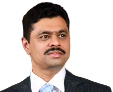 Mr. CM Ramesh, Member of Parliament, Rajya Sabha. (File Photo: TYP)