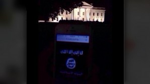 A warning posted on twitter from someone outside the White House. It was tweeted from an apparently pro-ISIS Twitter handle @sunna_rev on Aug. 9.    #AmessagefromISIStoUS We are in your state We are in your cities We are in your streets You are our goals anywhere pic.twitter.com/1EYMgCWJse — قهر الطواغيت (@Sunna_rev) August 9, 2014