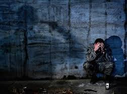 Veteran suicide has reached epidemic levels.