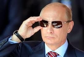 ISIS threatens Putin!
