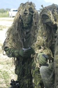 Canadian Special Forces some of the best in the world!