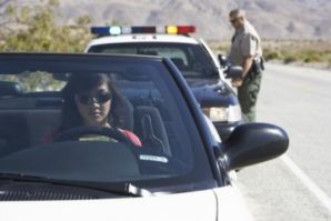 Some essential tips for safely interacting with police when carrying a firearm while driving your vehicle.