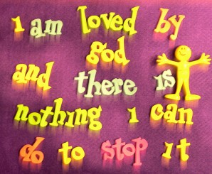 4919787678_2f53e53b88 I am Loved By God