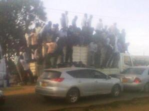 roads misuse