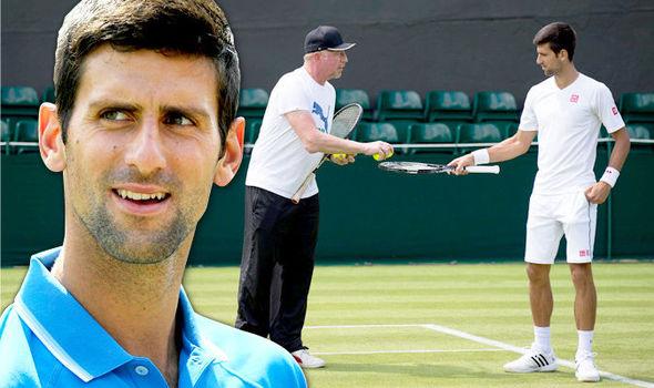 Tennis-Wimbledon-Novak-Djokovic-Boris-Becker-Novak-Djokovic-Cheating-Novak-Djokovic-Courtside-Coaching-587435